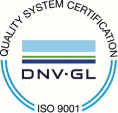 Forth Inspection Service ISO 9001 Certification