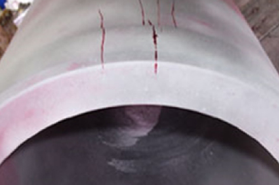 Dye Penetrant Inspection (PT)